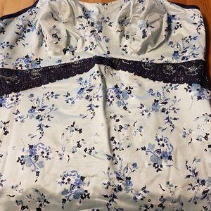 Ruby Ribbon Cami and bra bundle size 40